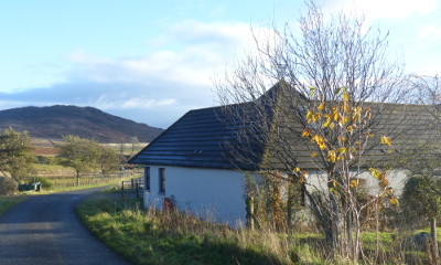 croft holidays - Newtonmore, scottish highlands, monarch of the glen, highland accommodation, aviemore, cairngorm national park, scottish holiday.