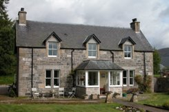 Greenways B&B Newtonmore