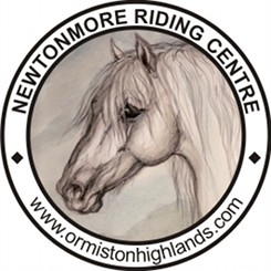 Newtonmore Riding Centre Logo