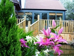 Rumblie_Guest_House - Newtonmore Guest House