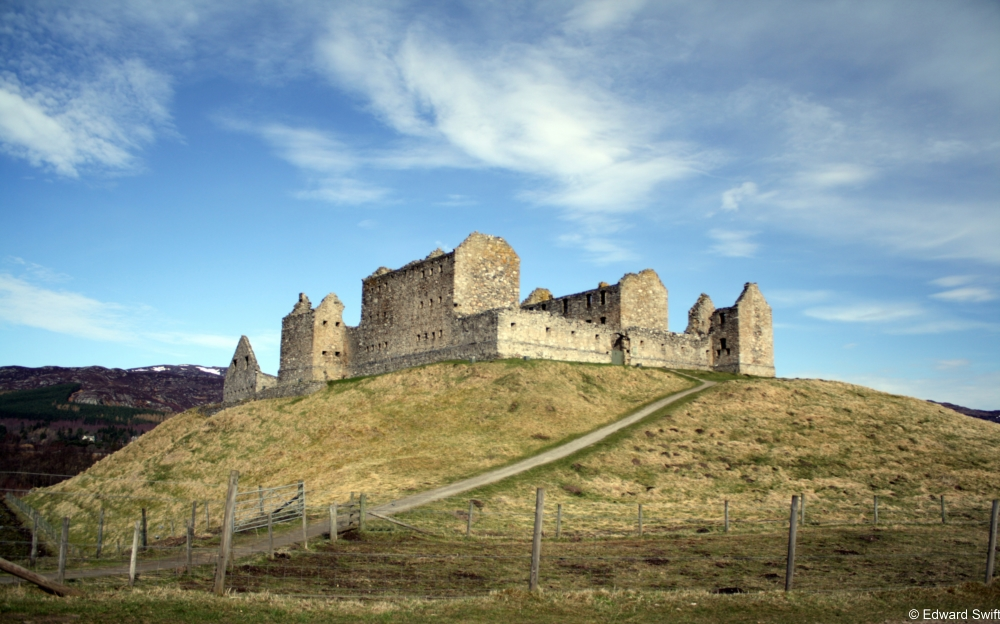 Ruthven_Barracks_Newtonmore