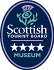 Visit Scotland 4 star museum rating