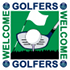 Golfers_Welcome